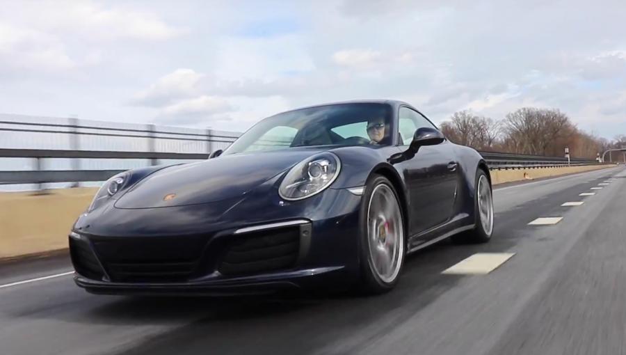 TrackWorthy - Influencer Pick - Nick Murray - Porsche 911 991-2