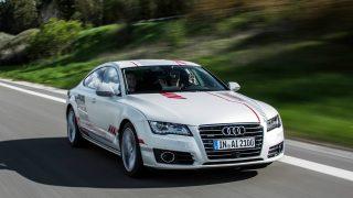 autonomous vehicle testing