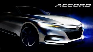 tenth generation Accord