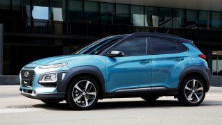 Hyundai Kona CUV