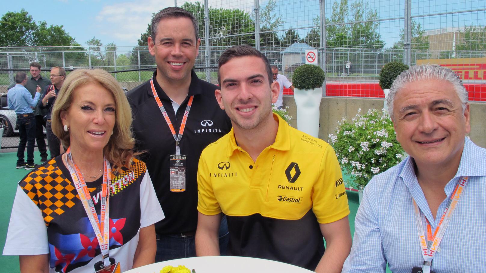 Norris Auto Group >> Racing Roundup: Good News for Latifi, Bad News for ...