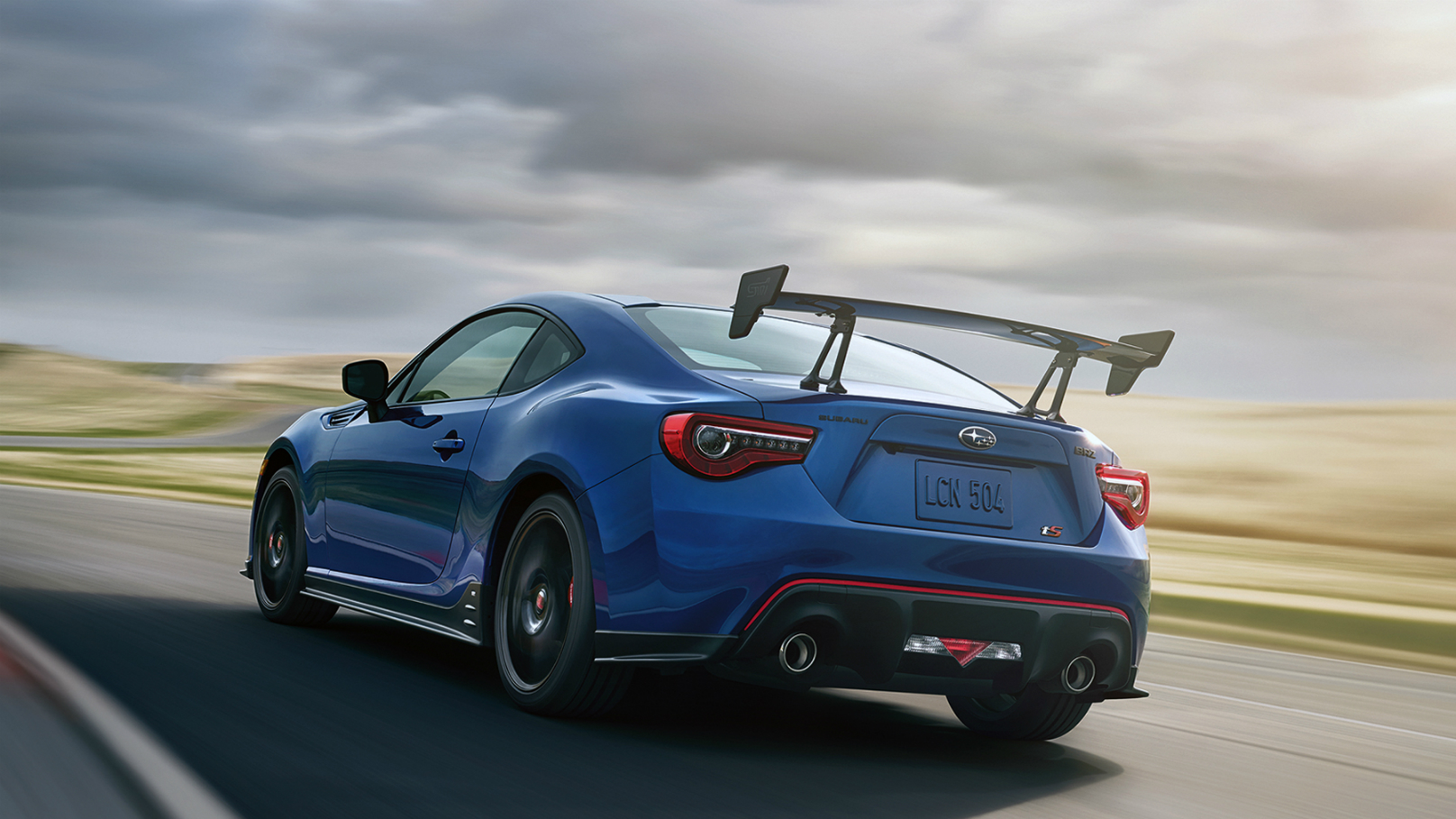 2018 Subaru WRX STI Type RA and 2018 Subaru BRZ tS