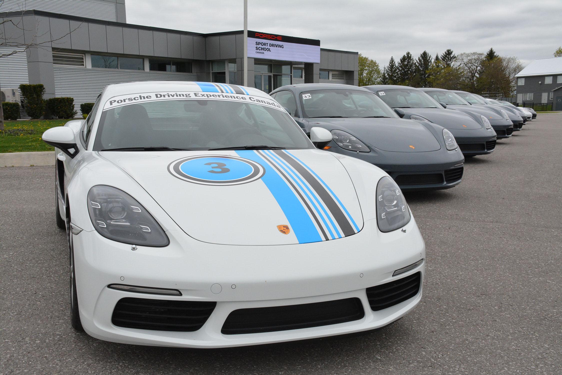 to ferrari packages comes canada school wheels blogs ca trackworthy driving sport porsche