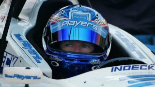 The day Paul Tracy won his first Toronto Indy