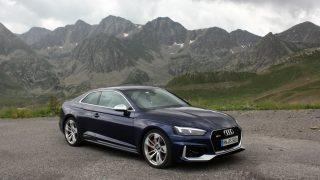 2018 Audi RS 5 Review
