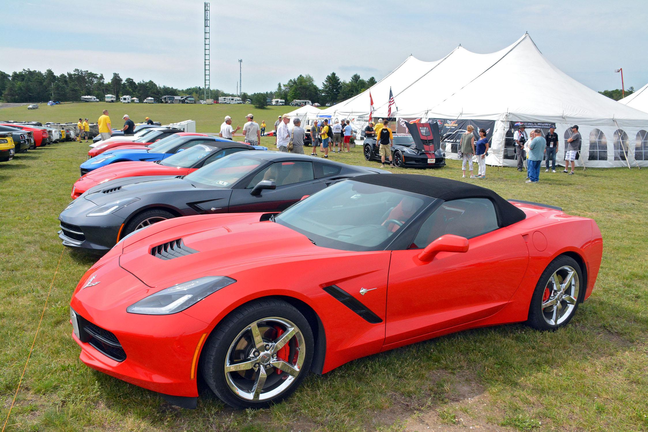 TrackWorthy – Corvette Corral (2)