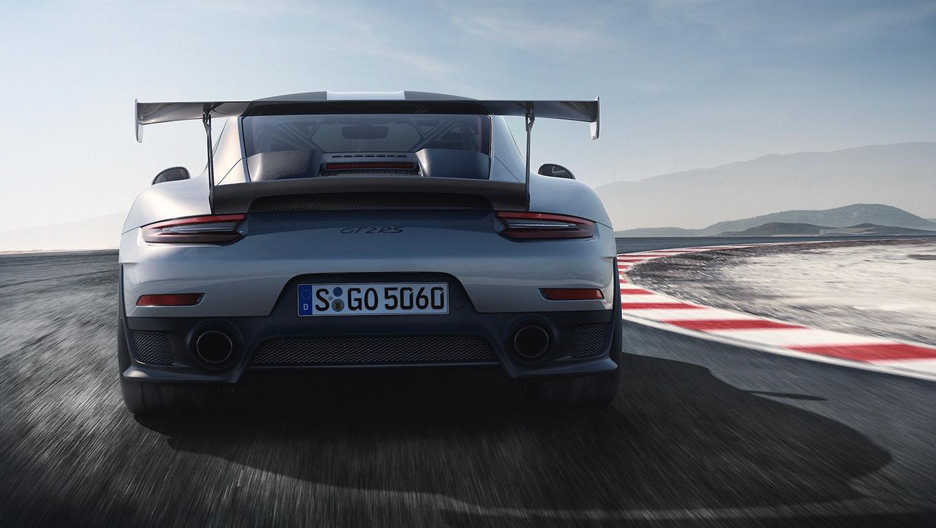 TrackWorthy – New Porsche 911 GT2 RS (4)