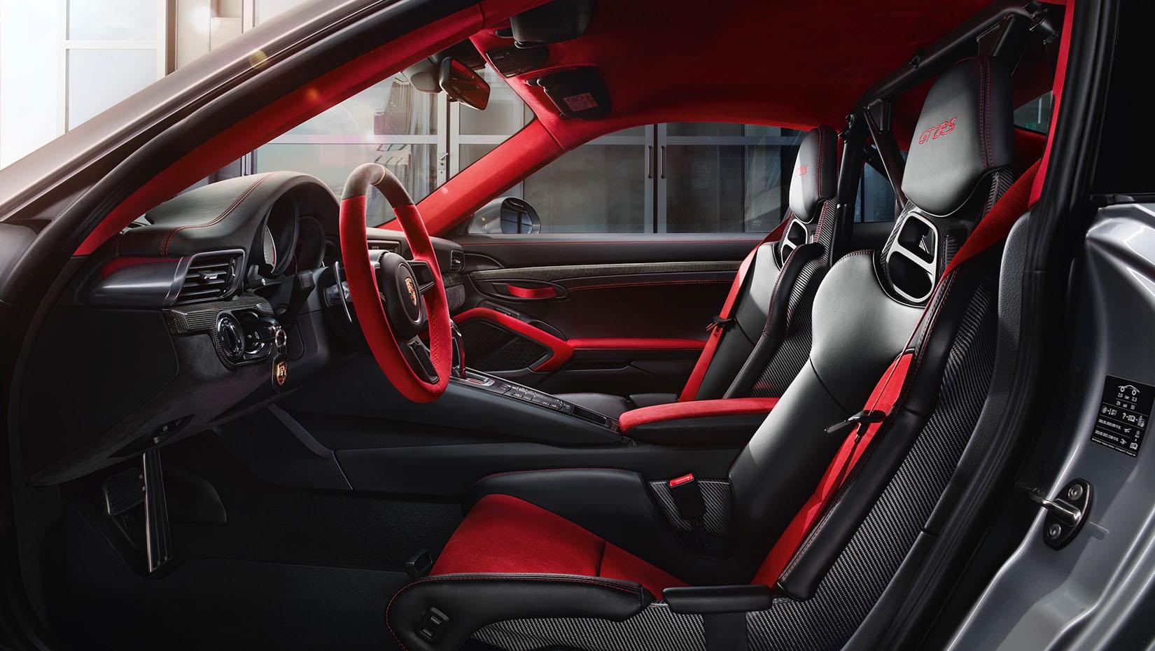 TrackWorthy – New Porsche 911 GT2 RS (5)