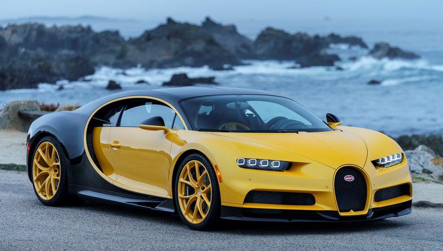 TrackWorthy - Bugatti Chiron US delivery (1)