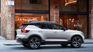 Volvo XC40 Compact CUV