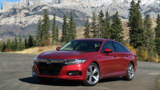 2018 Honda Accord Review