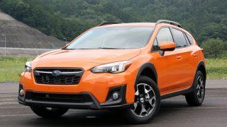 2018 Subaru Crosstrek and WRX