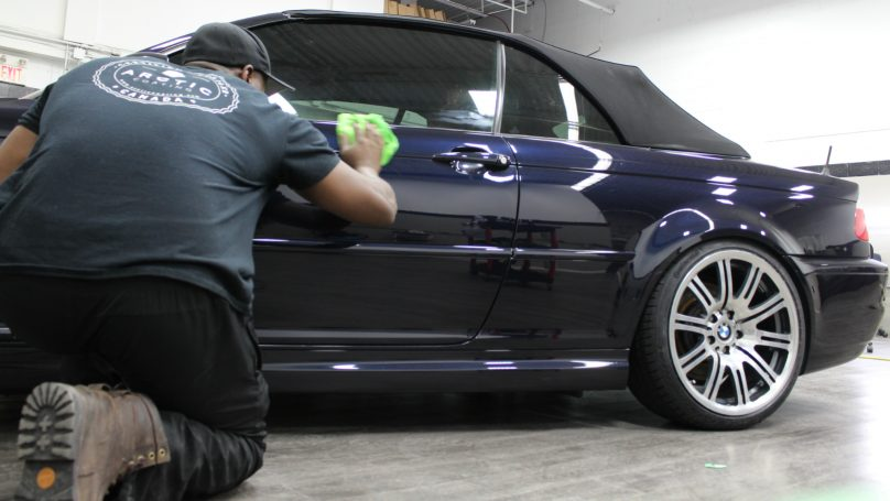 paint protection products