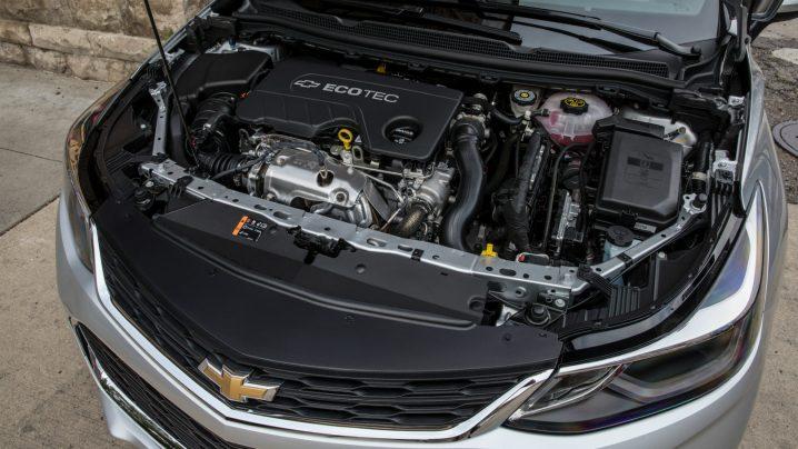 GM Diesel engines