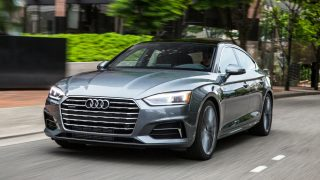 Audi 2017 Top Safety Pick