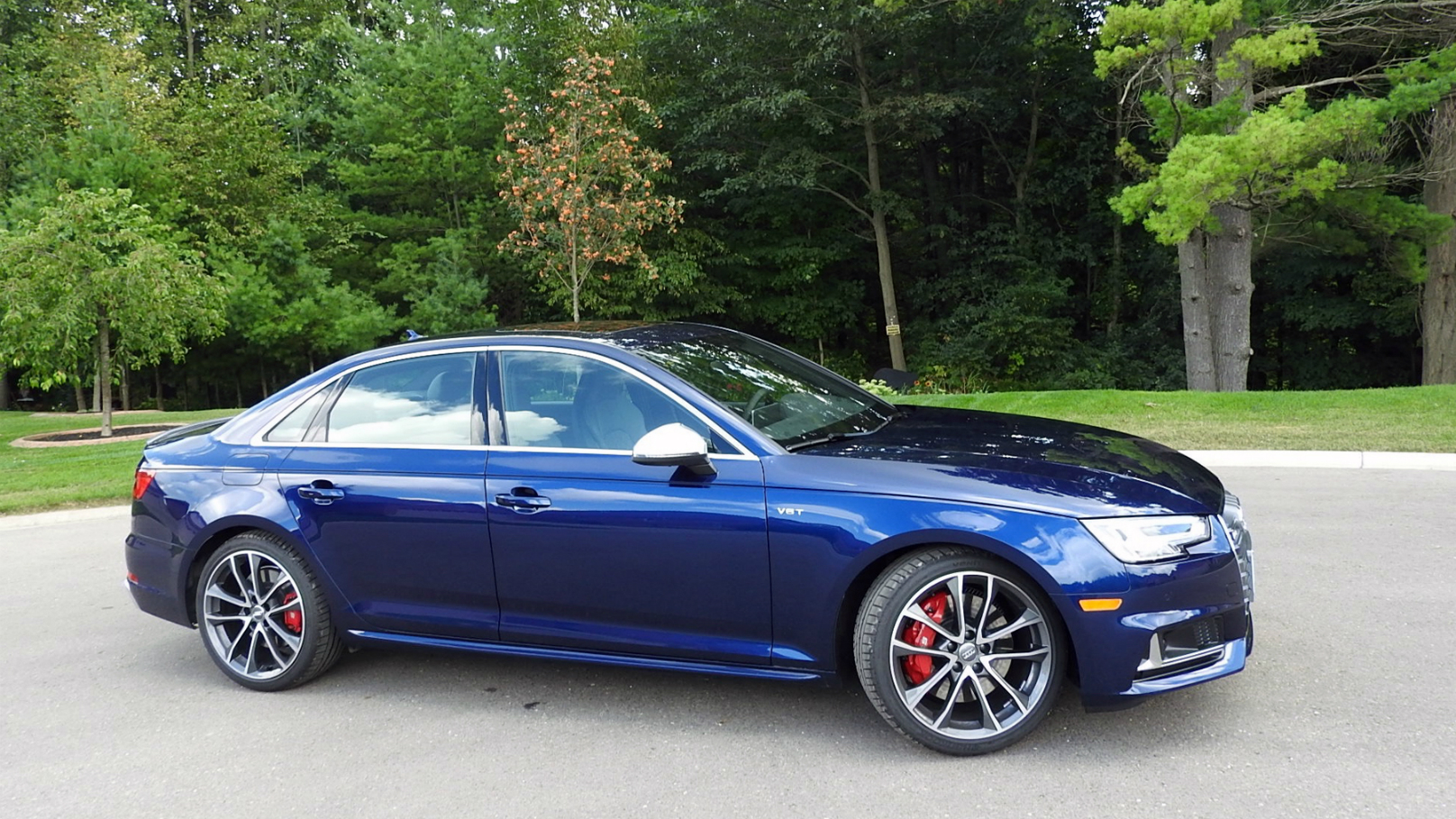 2014 Bmw 428i Review Wheels Ca