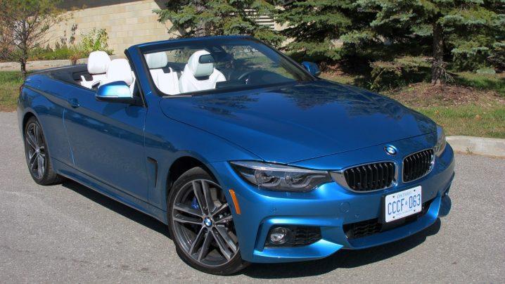 2018 BMW 440i Review