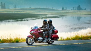 2018 Honda Gold Wing Preview