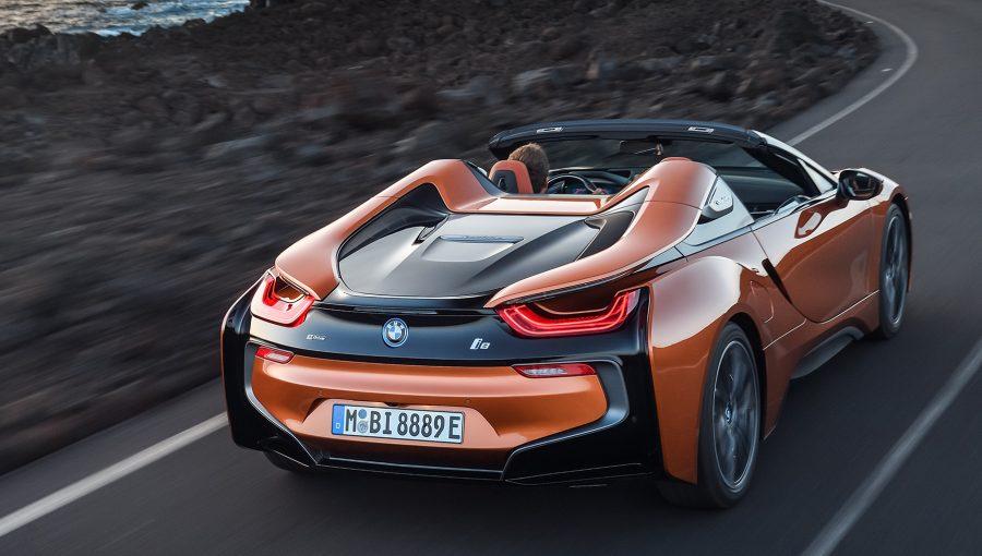 TrackWorthy -2019 BMW i8 Roadster (2)