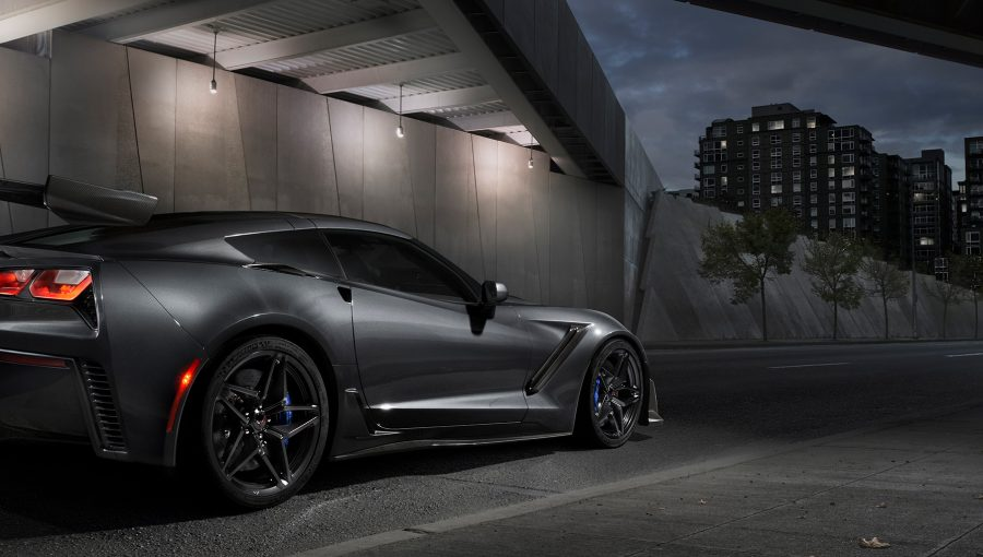 TrackWorthy - 2019 Chevrolet Corvette ZR1 (2)