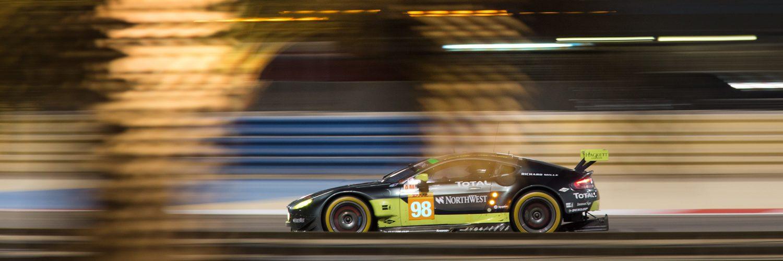 TrackWorthy - Aston Martin Racing wins FIA WEC GTE Am World Championship Titles (11)