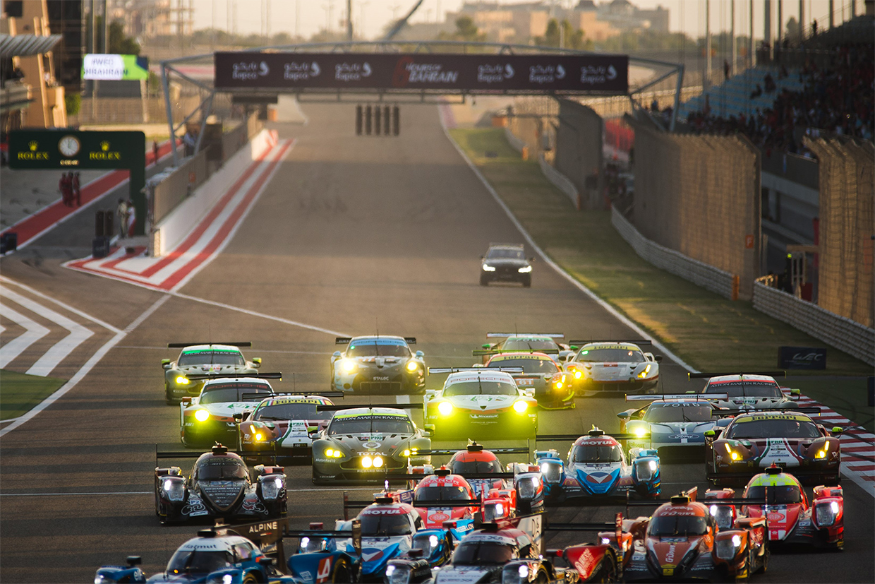 TrackWorthy - Aston Martin Racing wins FIA WEC GTE Am World Championship Titles (9)