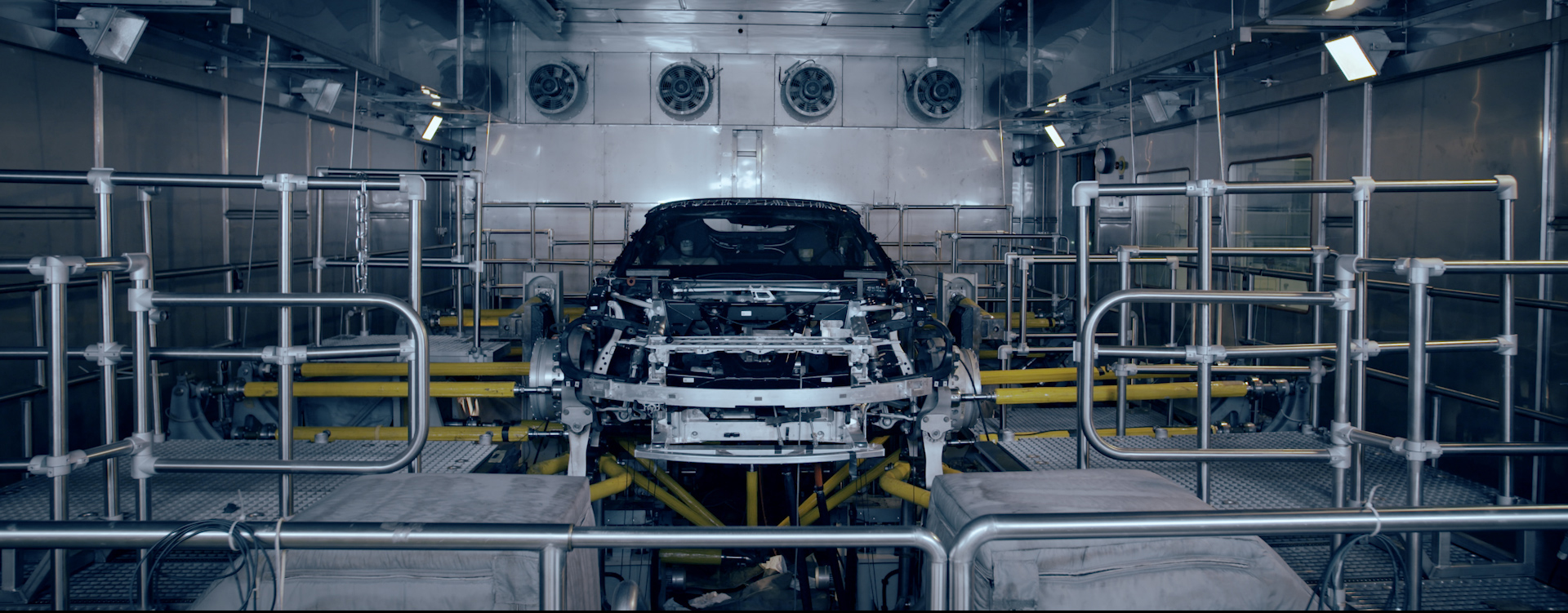 TrackWorthy - BMW i8 Roadster