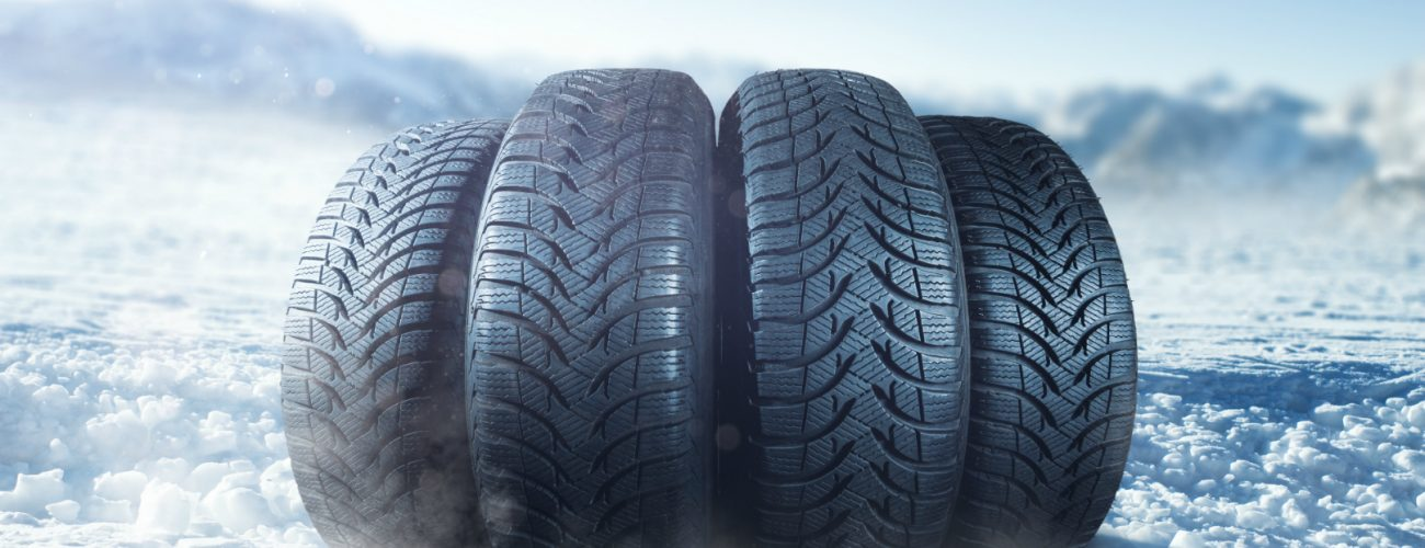2018 Winter Tire Review