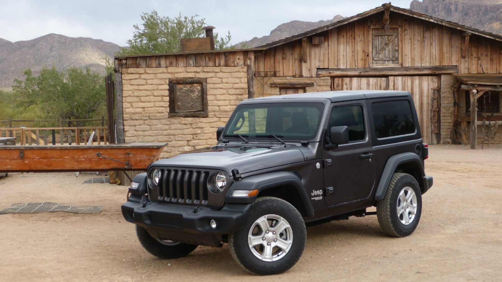 2015 Jeep Cherokee Trailhawk Review Wheels Ca