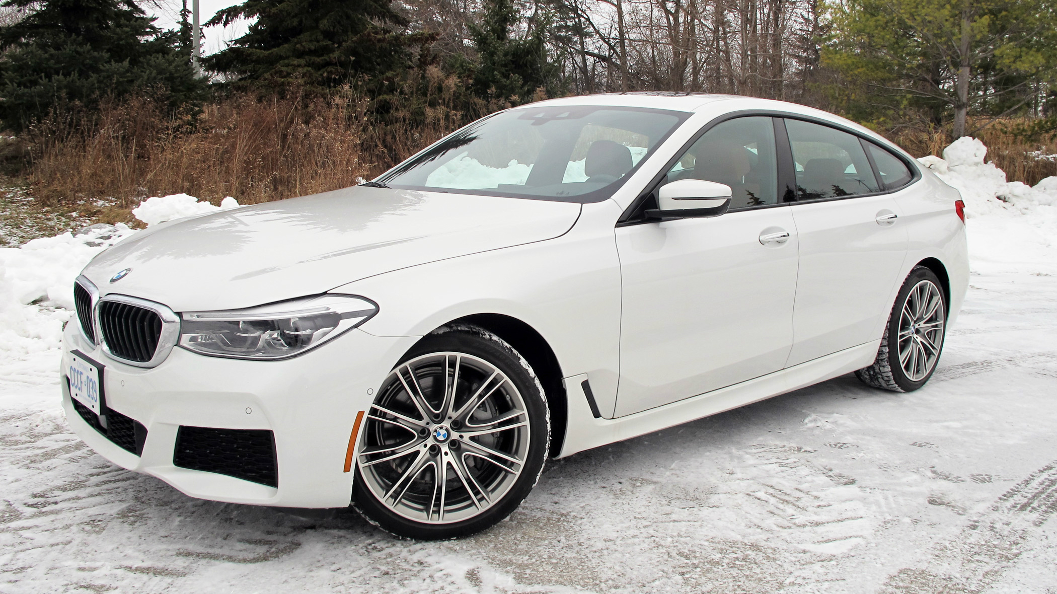 2018 BMW 640i xDrive review