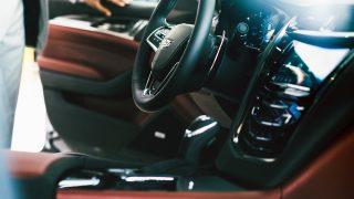 2018 Cadillac CTS V-Sport