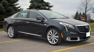 Xts Offers More Than A Few Favourite Things Wheels Ca