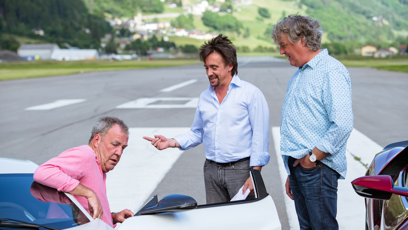 the grand tour season 2 richard hammond
