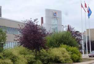 St. Catharines Propulsion Plant