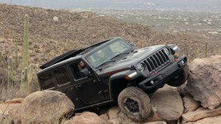 2018 Jeep Wrangler Review