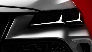 2019 Toyota Avalon teaser