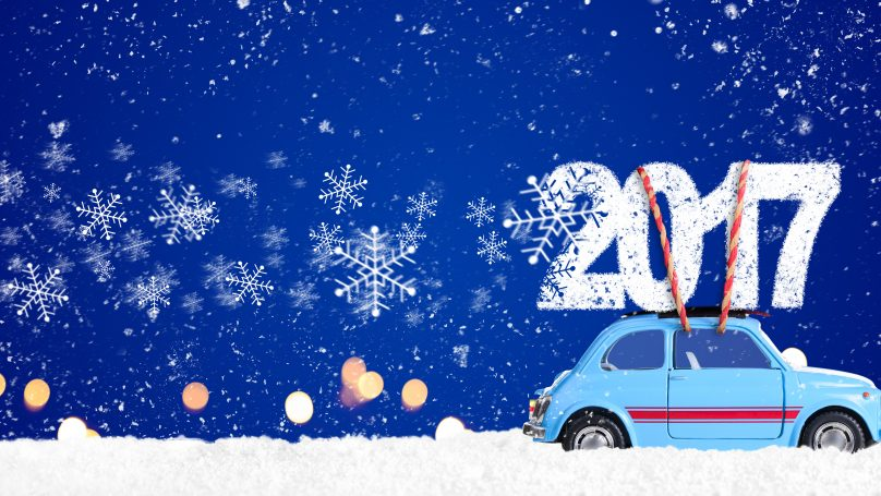 2017 Christmas Gift Ideas