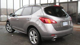 2009-Nissan-Murano-LE