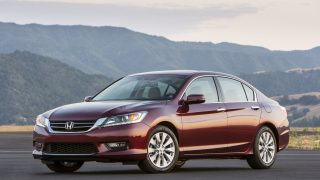 Buying Used: 2013-17 Honda Accord