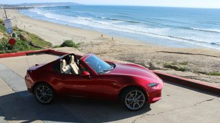 2017 MX-5 RF Review