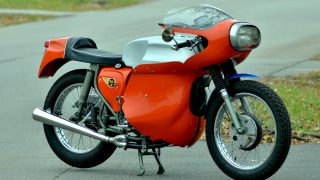 Eye Candy: 1965 BSA Lightning