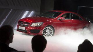 2013 Toronto Auto Show