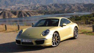 2005-11 Porsche 911