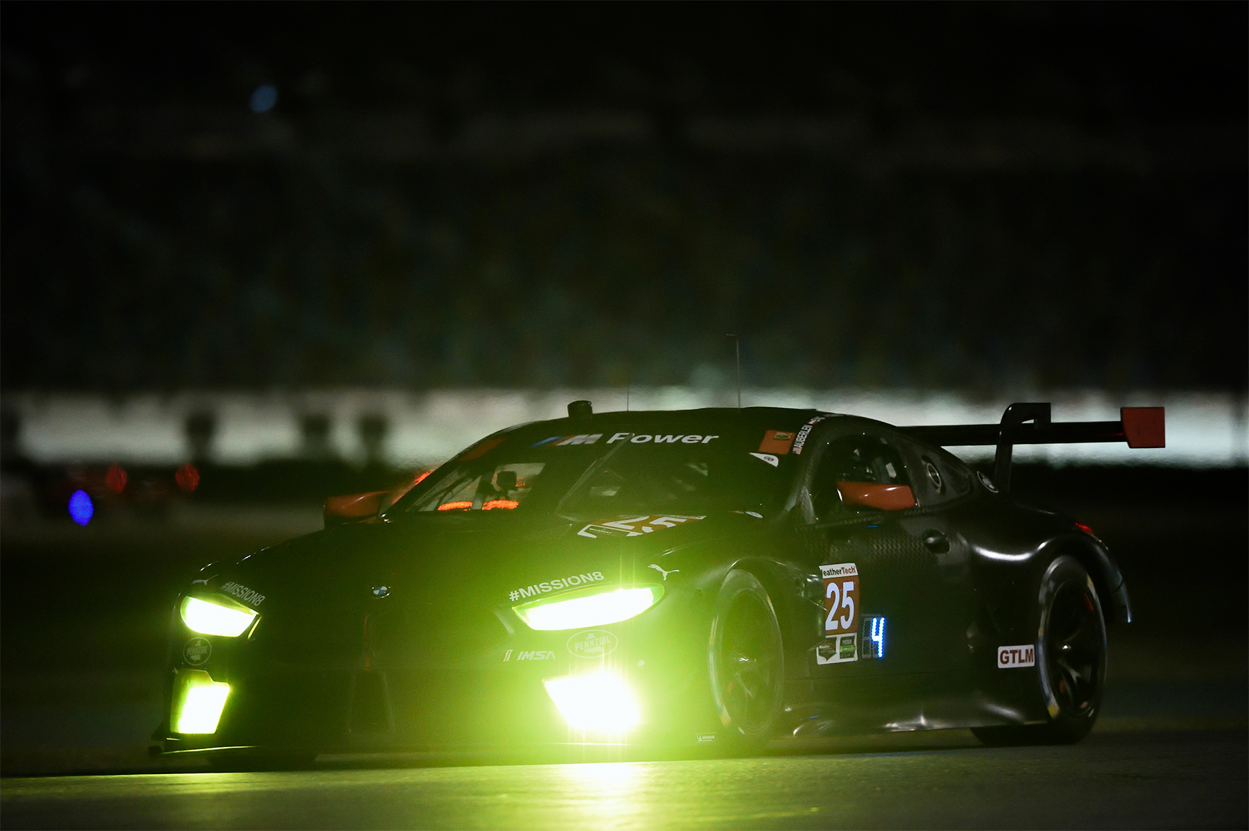 TrackWorthy - BMW M8 GTE makes race debut at Rolex 24 at Daytona (4)