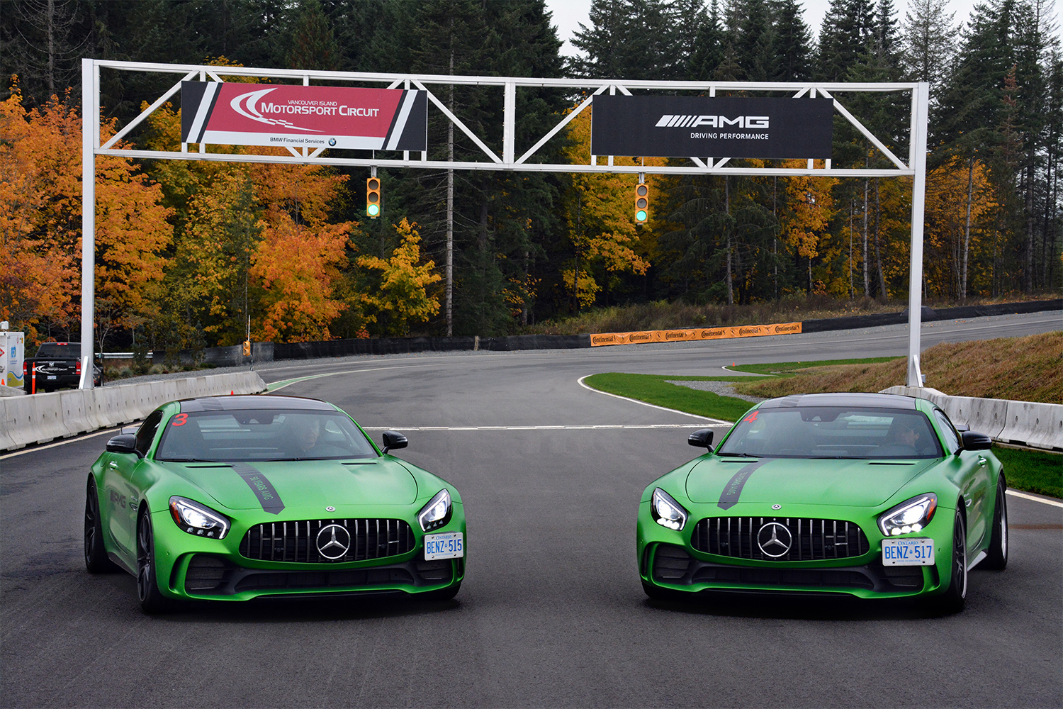 TrackWorthy - Mercedes-AMG TrackMonsters12