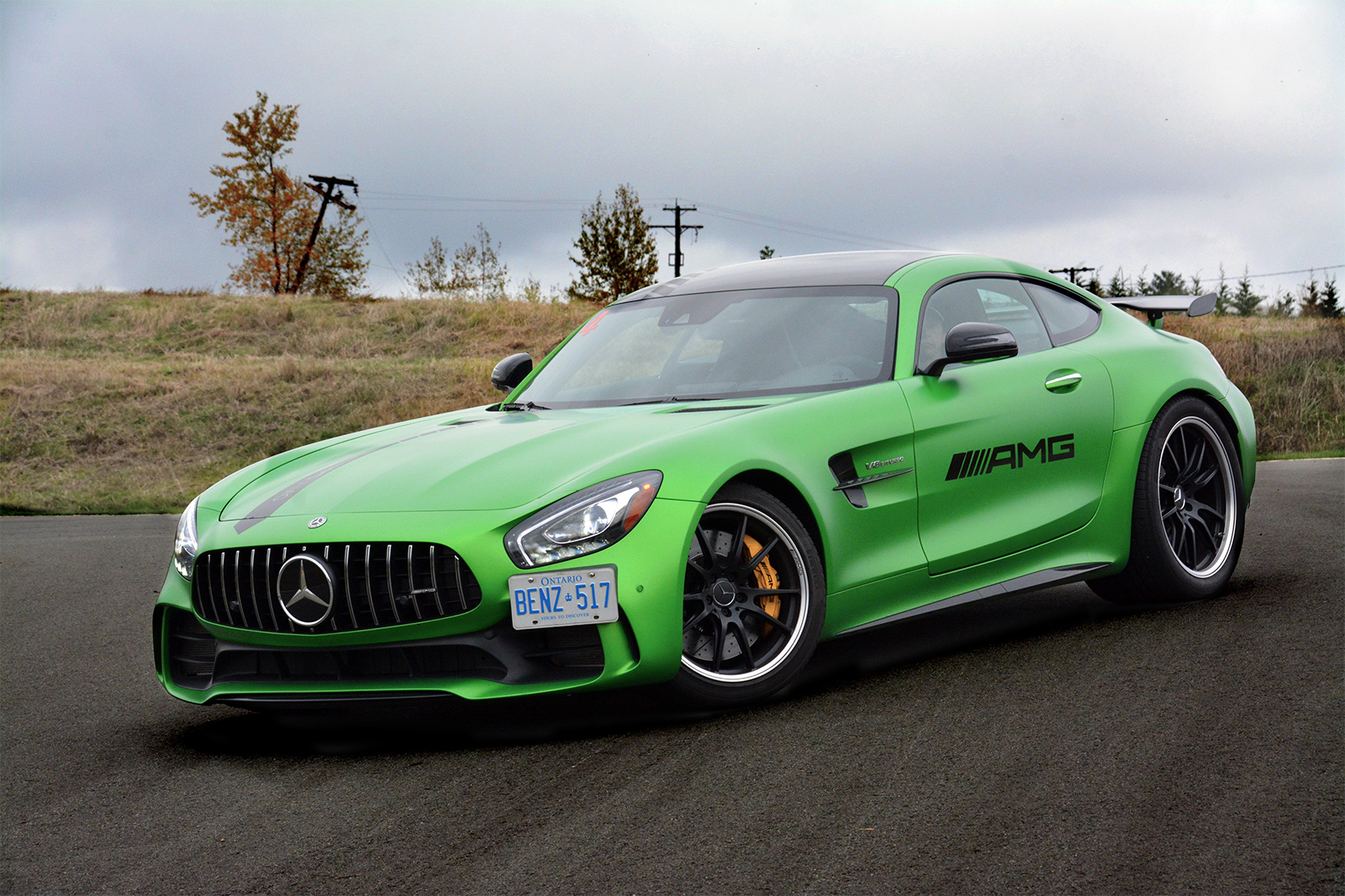 TrackWorthy - Mercedes-AMG TrackMonsters13