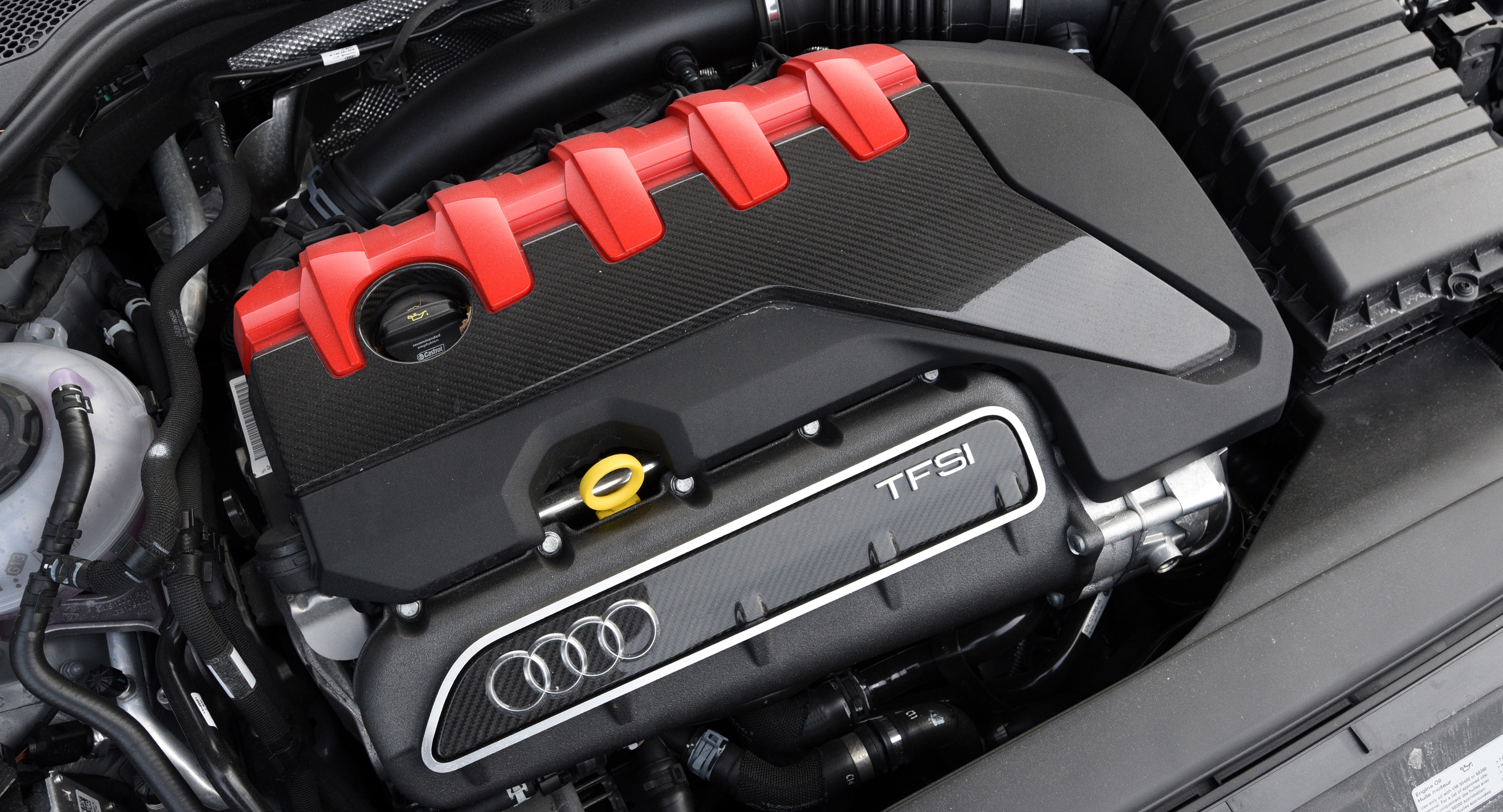 once of press year overfull en international coup tt rs the again compartment engine class releases engines tfsi in audi best is