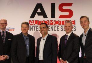 Automotive Intelligence Series