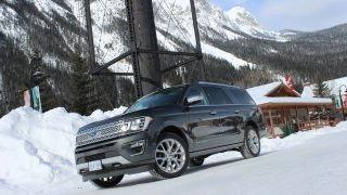 ford expedition top 10
