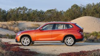 Buying Used: 2012-15 BMW X1